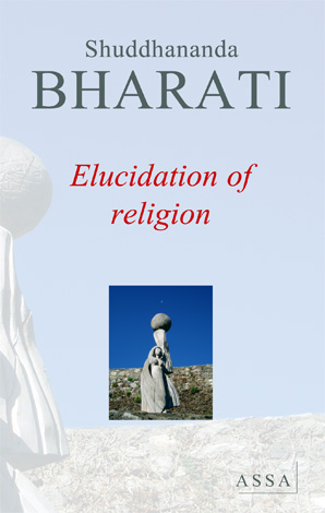 Elucidation of religion
