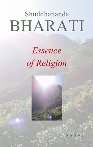 Essence of Religion