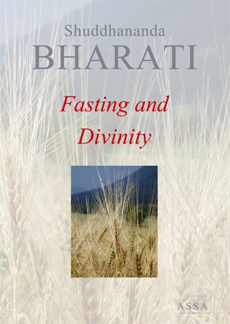 Fasting and Divinity