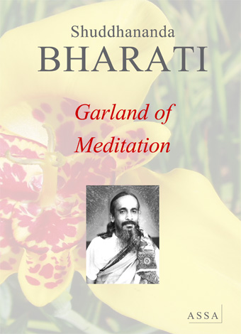 Garlanf of Meditation
