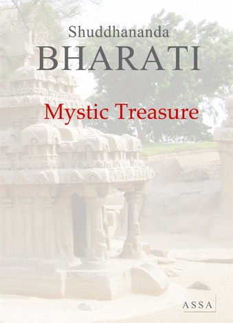 Mystic Treasure