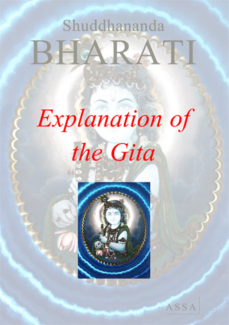 Explanation of the Gita