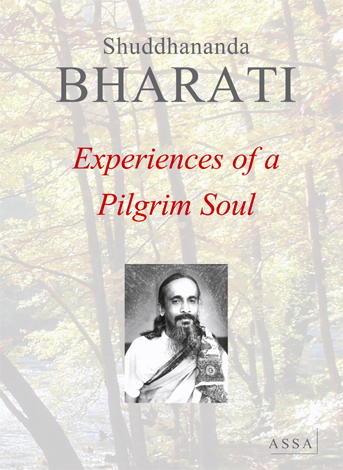 Experience of a Pilgrim Soul
