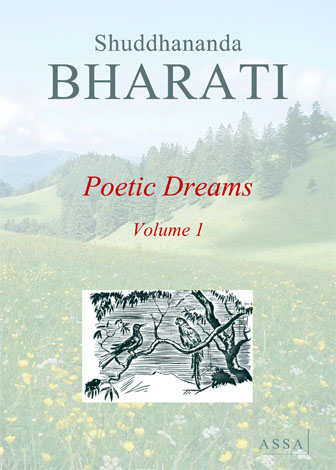 Poetic Dreams, vol 1