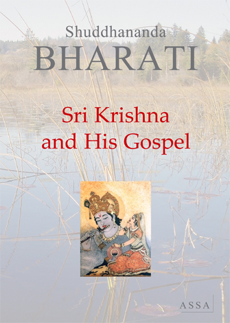Sri Krishna and His Gospel