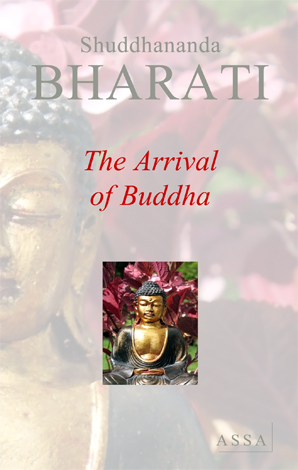 The Arrival of Buddha