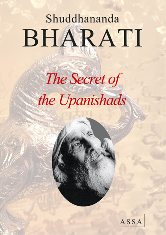 The Secret of the Upanishads