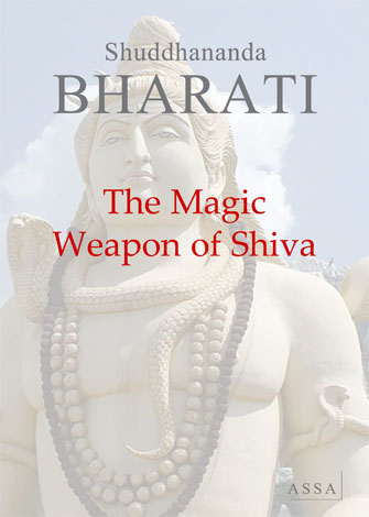 The Magic Weapon of Shiva