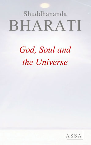 God, Soul and the Universe