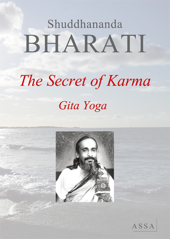The Secret of Karma